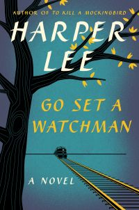 Go Set a Watchman Typewritered