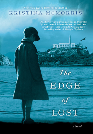 edge of lost