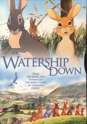 Typewritered_Watership Down