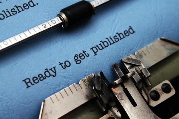 Self-publication_Typewritered