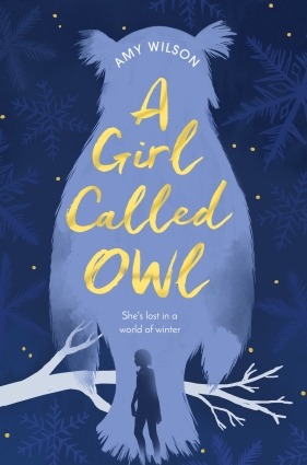 Typewritered_a girl called owl
