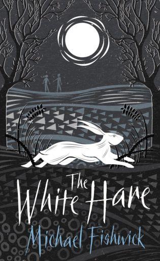 white-hare